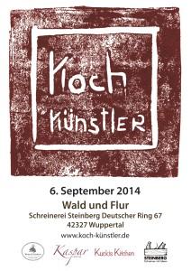 Wald und Flur 06.09.2014
