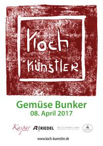 Gemüse Bunker 2017